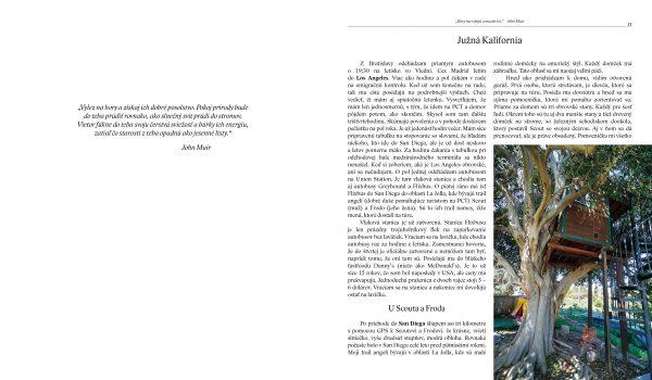 pacificka hrebenovka ukazka knihy